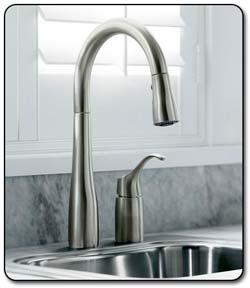 Kohler Simplice Kitchen Sink Faucet Wow Blog