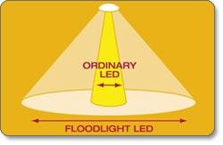 Fulcrum 20072 401 Magnifier 12 Led Floor Lamp Needlepoint Magnifier Amazon Com