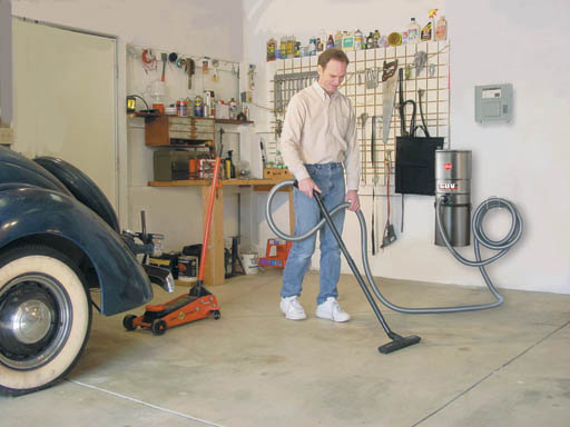 Amazon Com Hoover Guv Prograde Garage Utility Vacuum