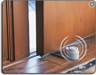 Amazon.com: GE Personal Security Door Stop Alarm: Home ...