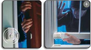 Amazon.com: GE Personal Security Alarm Kit: Home Improvement