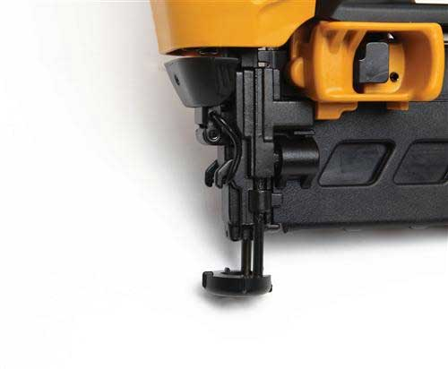 Bostitch Gfn1664k 16 Gauge Cordless Gas Finish Nailer