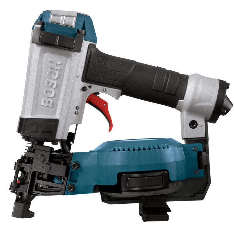 Bosch Rn175 Roofing Coil Nailer Power Nailers Amazon Com