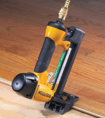 Engineered Flooring New Engineered Flooring Stapler