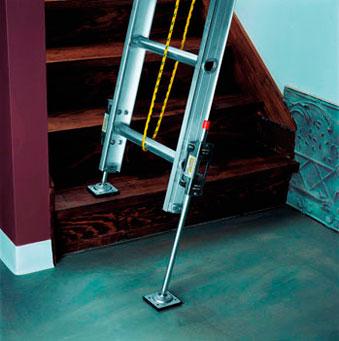 Louisville Ladder Lp 2300 00 Ladder Leveler Ladder