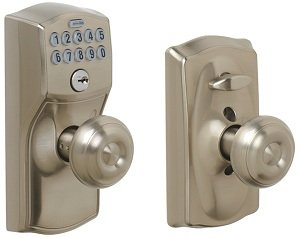 On Sales Schlage Fe595 V Cam 619 Geo Camelot Keypad Entry