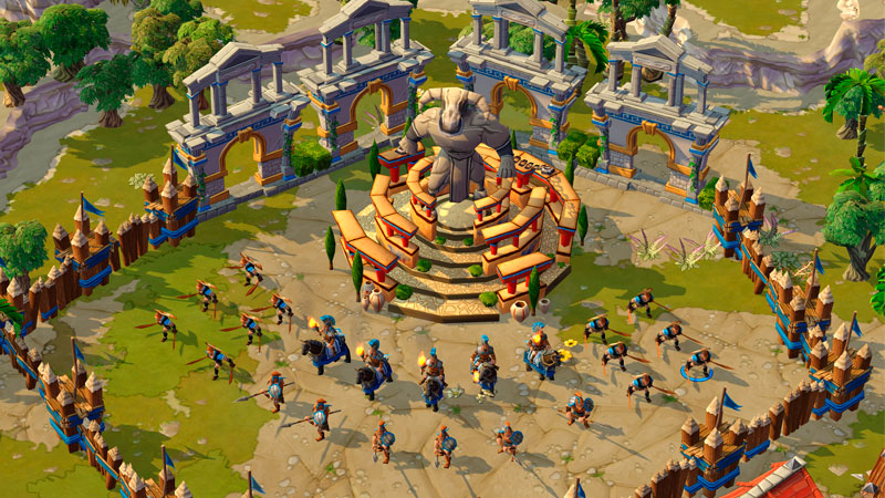 age of empires 4 - photo #9
