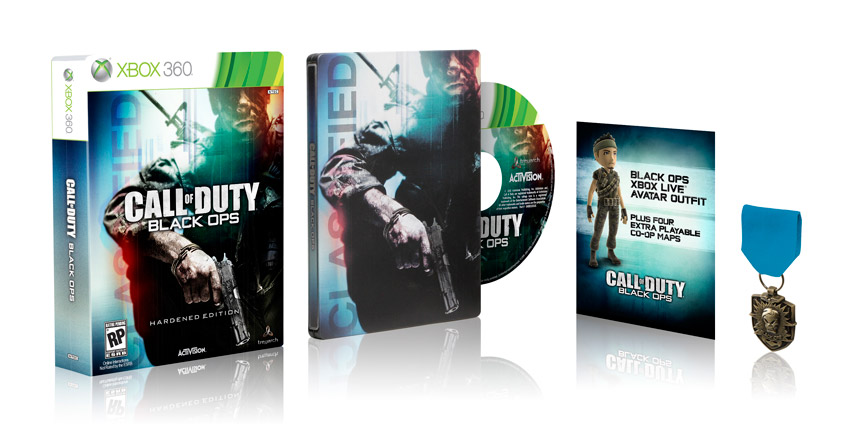 Call of duty: ghosts hardened edition xbox 360 newegg. Com.