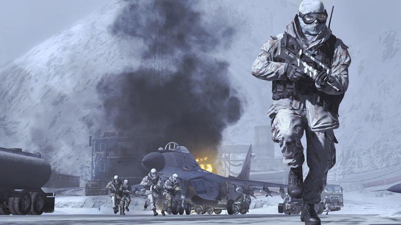 MULTI] -= The Official Call Of Duty Modern Warfare 2 Thread