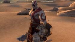 God of War Chains of Olympus - Sony PSP | Comprar en República