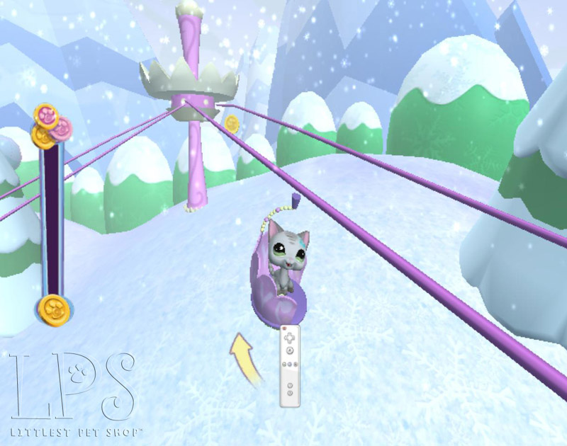 Pet shop story games to play online