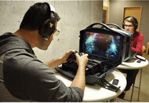 Amazon.com: GAEMS Vanguard Personal Gaming Environment