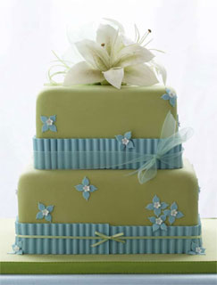 Wedding Cake Art and Design: A Professional Approach: Toba