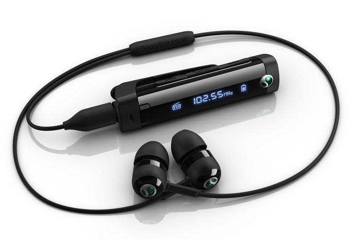 Sony ericsson mw600 bluetooth headset