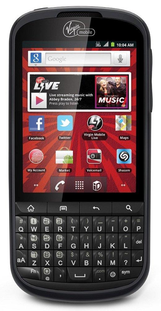 Amazon Com Pcd Venture Prepaid Android Phone Virgin border=