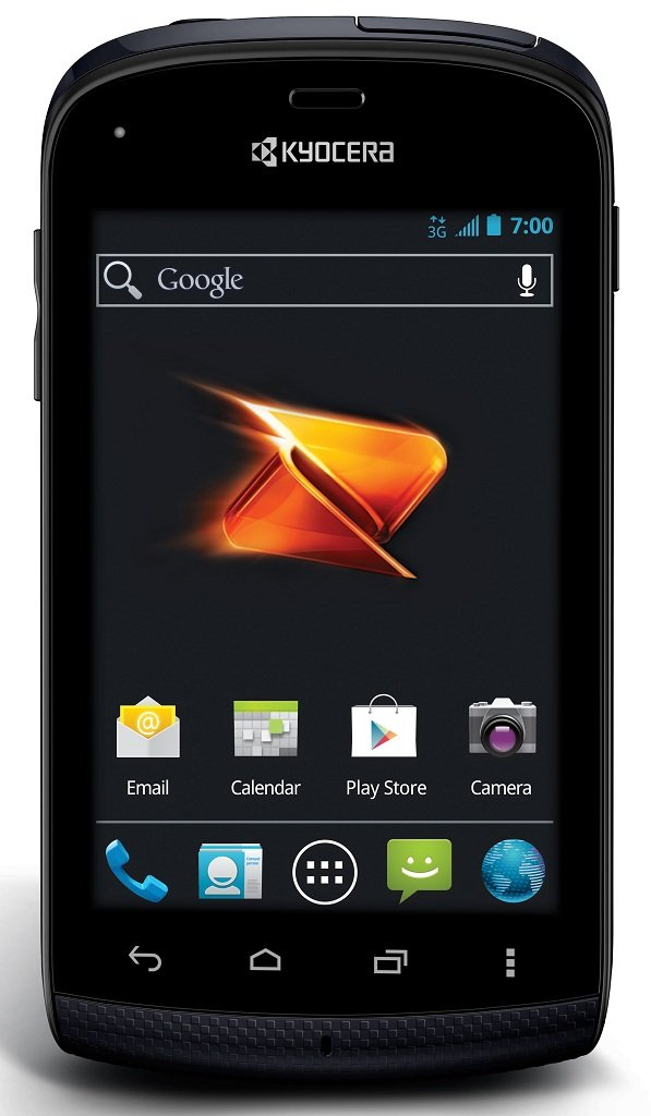 low price kyocera hydro prepaid android phone boost. Black Bedroom Furniture Sets. Home Design Ideas