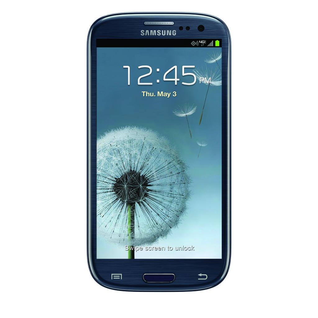 Amazon.com: Samsung Galaxy S3, Blue 16GB (Verizon Wireless ...