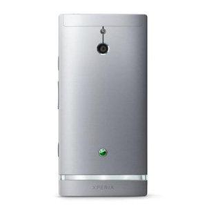 Amazon.com: Sony Xperia P LT22i-SL Unlocked Phone with 8 ...