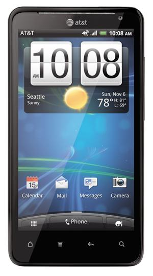htc vivid black 16gb at t cell phones accessories. Black Bedroom Furniture Sets. Home Design Ideas