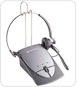 Plantronics Office Phone Headset – One For Every Workstation Need