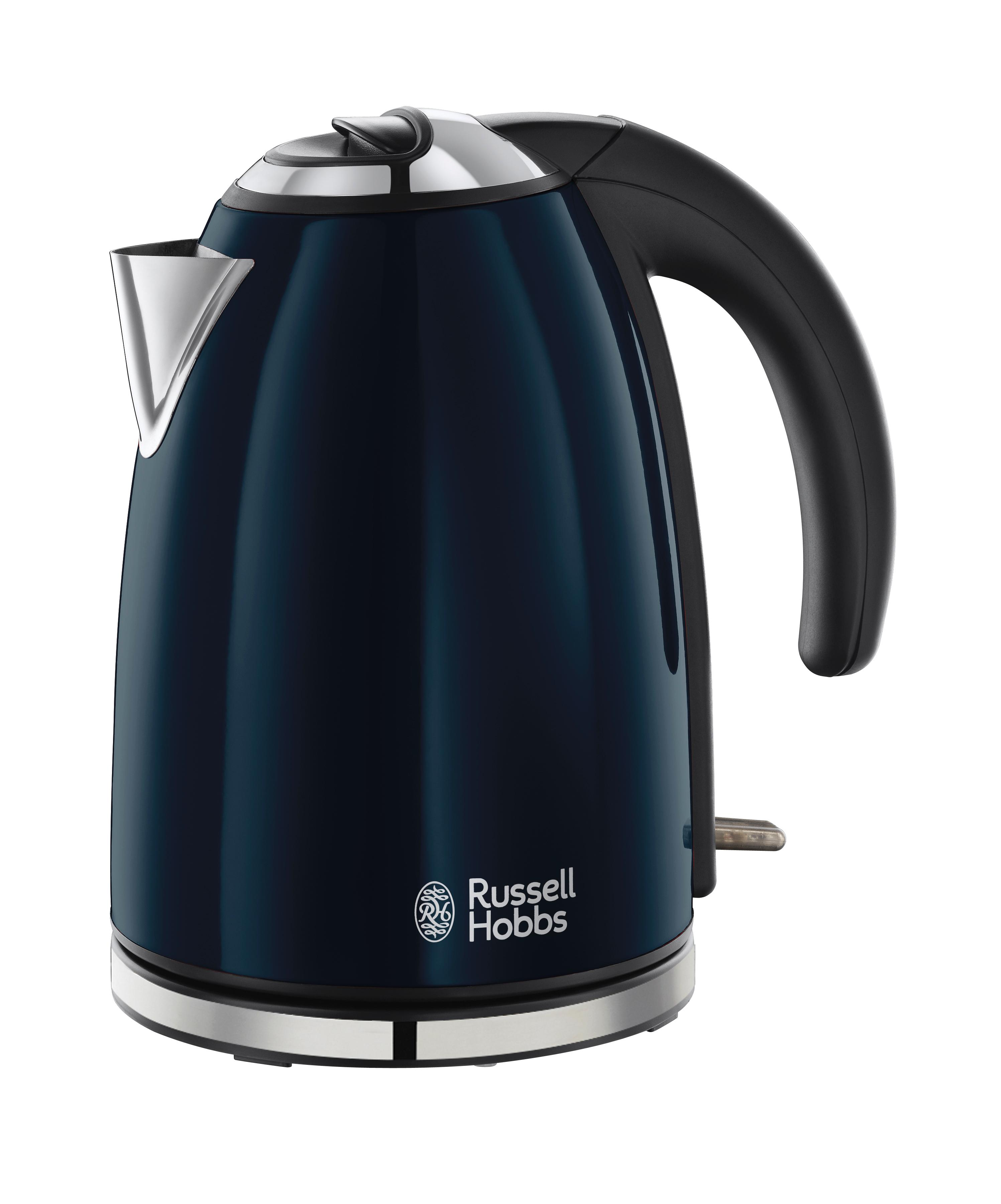 russel hobbs kettle and toaster russell hobbs. Black Bedroom Furniture Sets. Home Design Ideas
