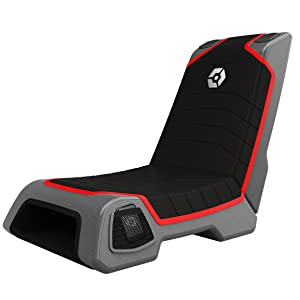 Gioteck Rc 3 Foldable Gaming Chair Ps4 Ps3 Xbox One Xbox