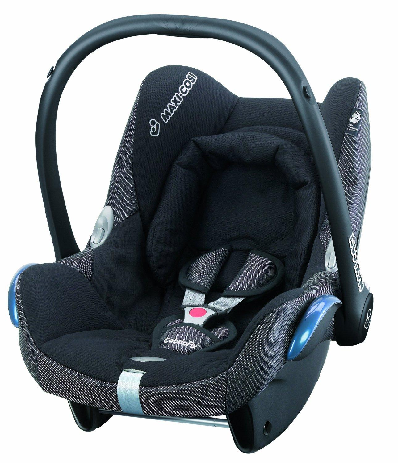 maxi cosi cabriofix group 0 infant carrier car seat