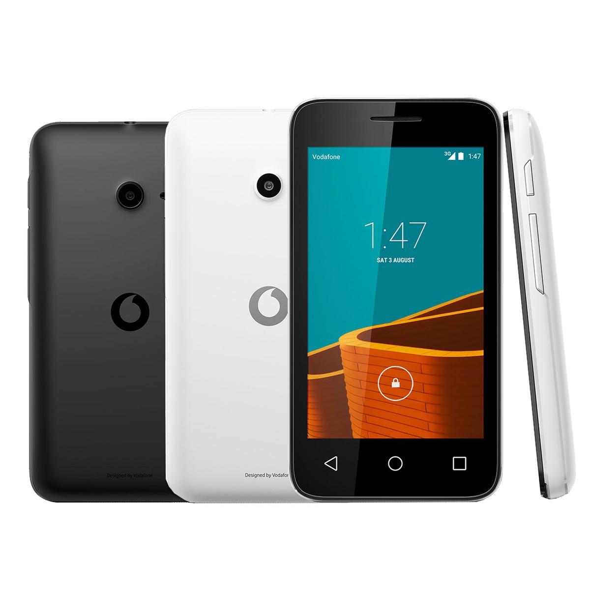 Vodafone Smartphone Basic