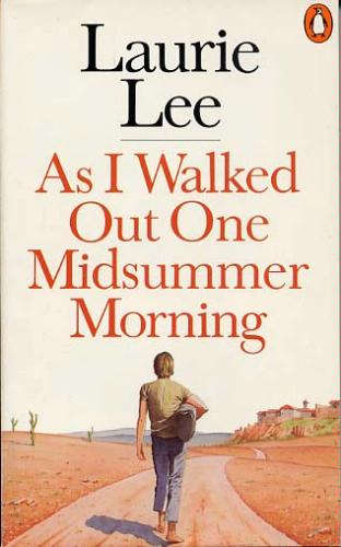 as i walked out one midsummer morning free ebook