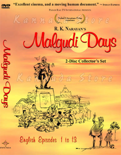 R. K. Narayan Questions and Answers