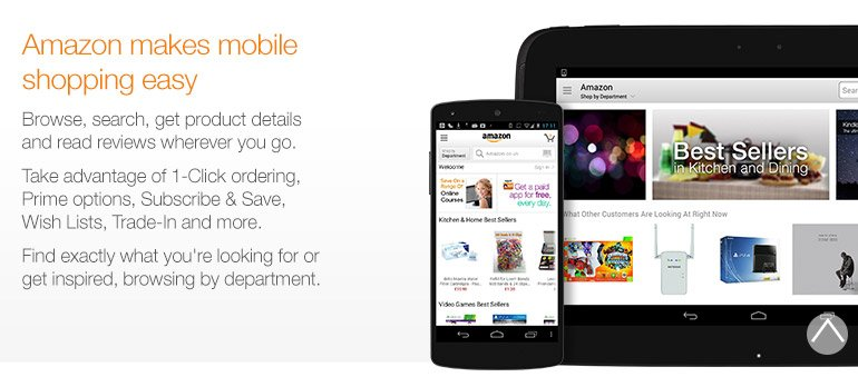 amazon prime reading app iphone