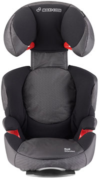 maxi cosi rodi airprotect group 2 3 car seat black reflection 2014 range baby. Black Bedroom Furniture Sets. Home Design Ideas
