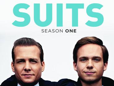 Suits Season 1 Stream