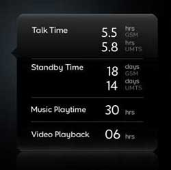yahoo app for blackberry torch