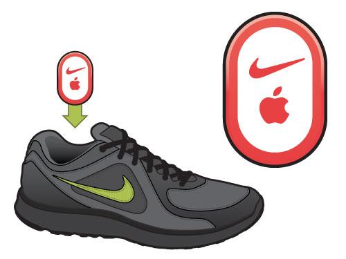 Shoe Sensor Nike