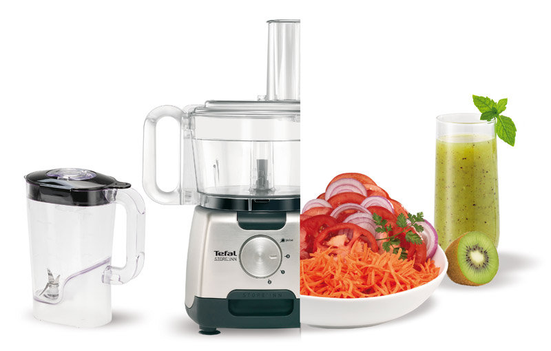 Recipes For Food Processors Uk