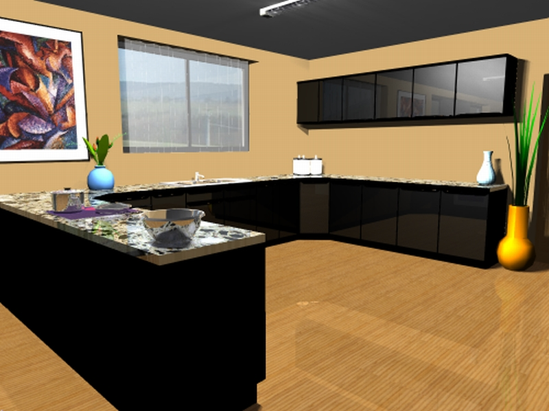 Fine Grand Designs 3D Bathroom Kitchen Download Free Architecture Designs Xerocsunscenecom