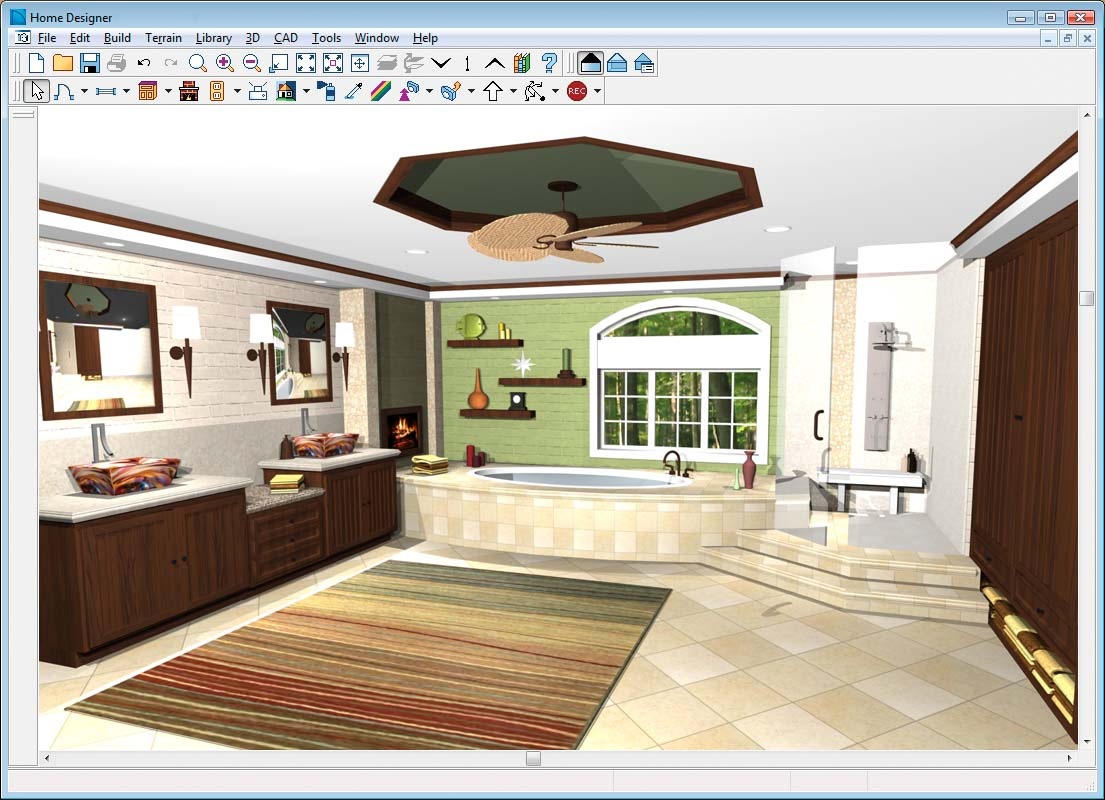 Chief architect home designer suite 10 - Punch home landscape design pro 17 5 crack ...