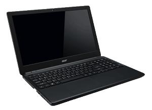 Acer Aspire E1 series