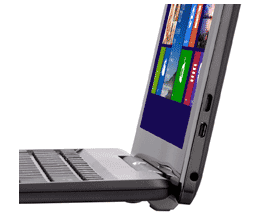 Asus Transformer Book T100 with Detachable Tablet Display