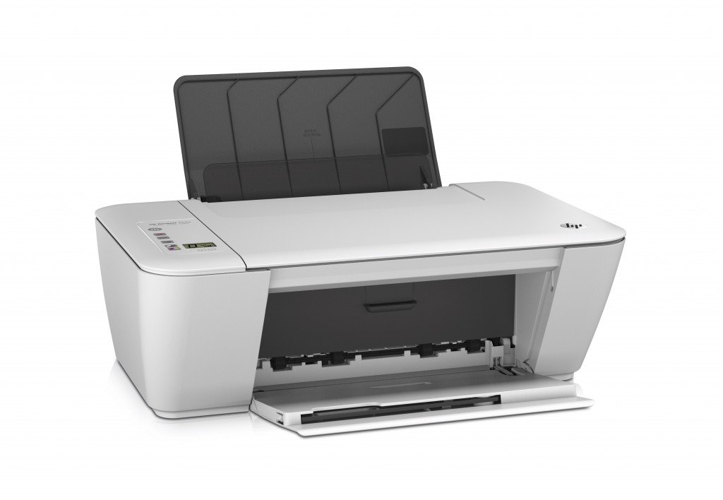 Hp Deskjet 2540 All In One Printer Amazon Co Uk