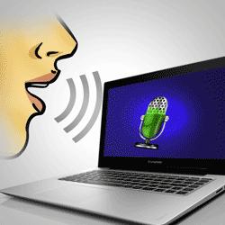 Lenovo Voice Control