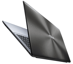 Asus X550CA 15.6-inch Notebook