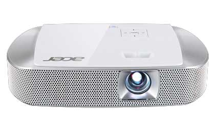 Acer K137 projector