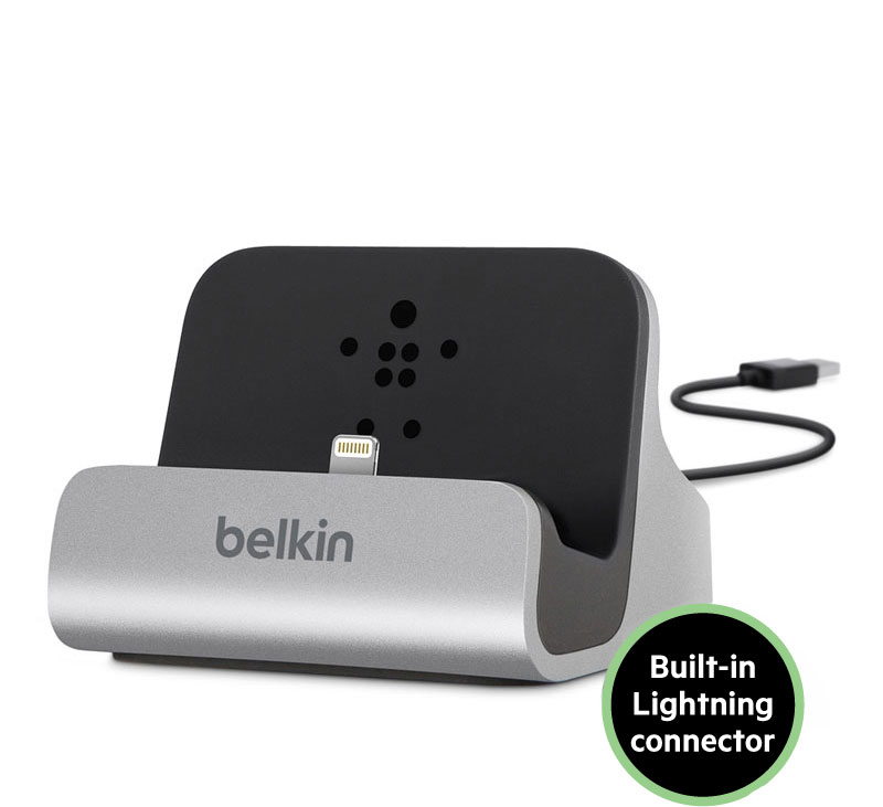 Belkin   Amp Car Charger Adapter Fm