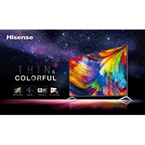 hisense he58kec730 146 cm 58 zoll fernseher ultra hd triple tuner smart tv fussball. Black Bedroom Furniture Sets. Home Design Ideas