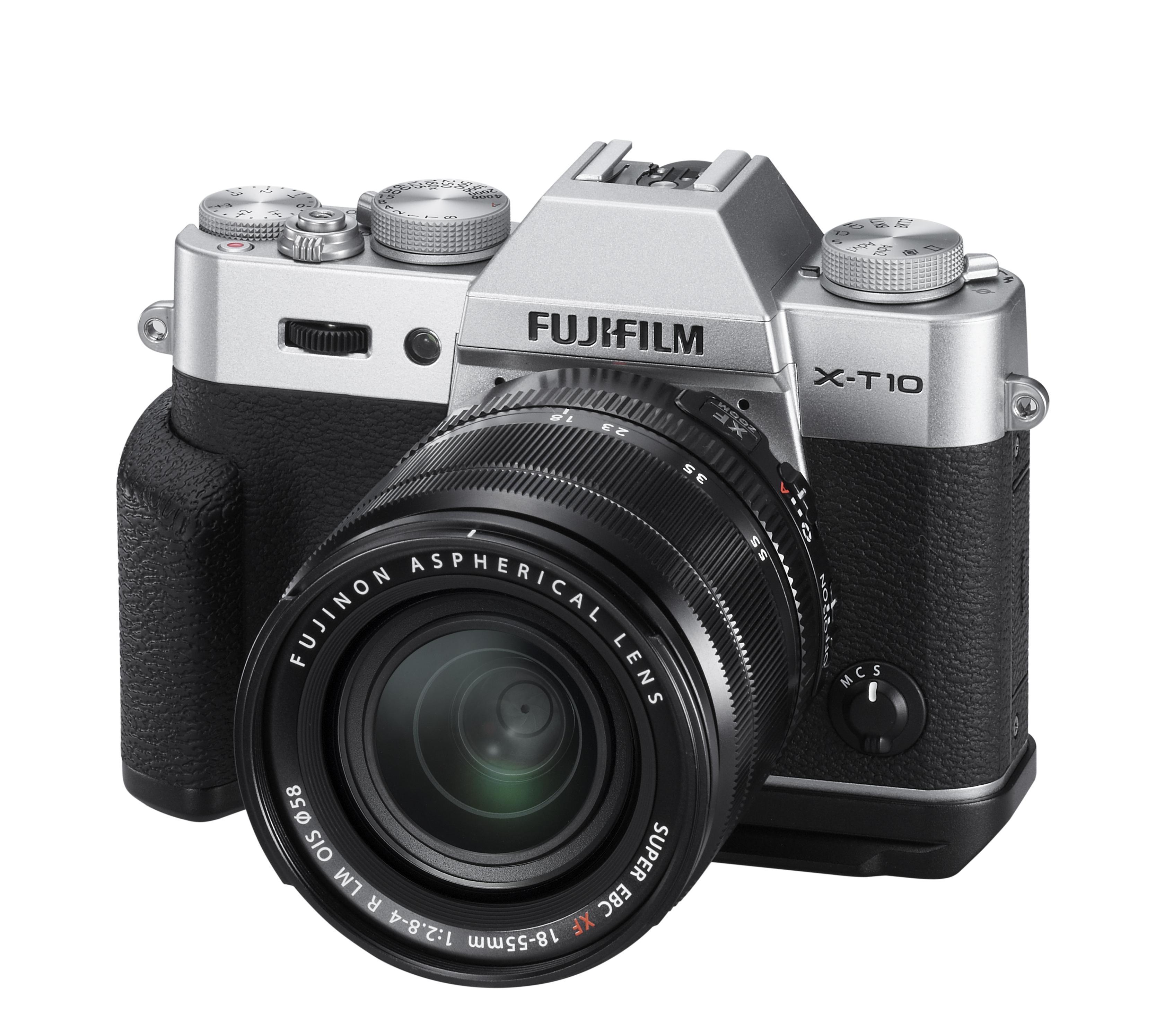fujifilm mhg xt10 handgriff kamera. Black Bedroom Furniture Sets. Home Design Ideas