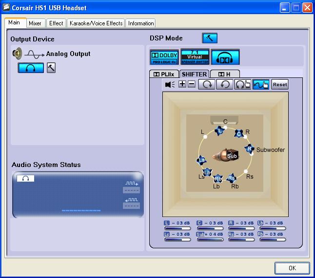 controlador c-media cmi9739a/9761
