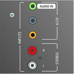 Logitech Z506 Surround Sound Speakers