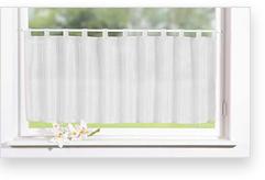 vorhange kurz angebote auf waterige. Black Bedroom Furniture Sets. Home Design Ideas